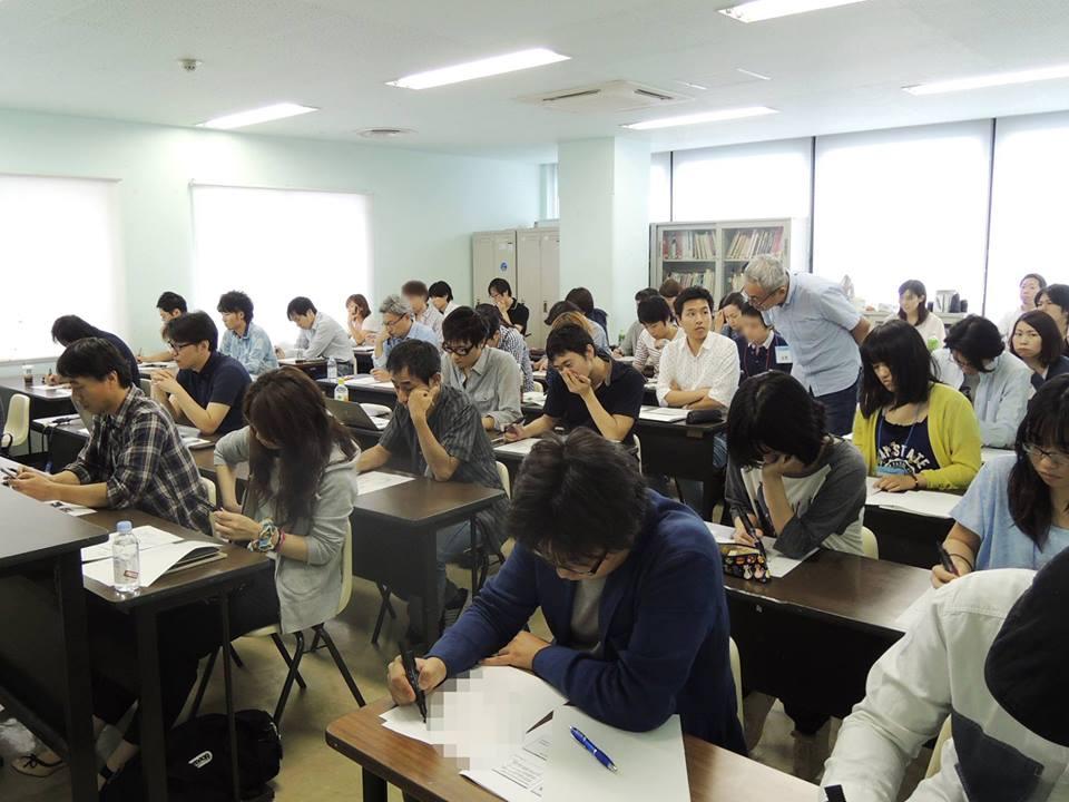 UX OSAKA#01 ミニ・ワークショップ