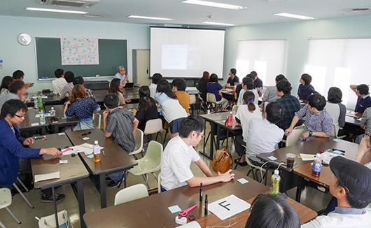 UX OSAKA#01 ブートキャンプグループ分け